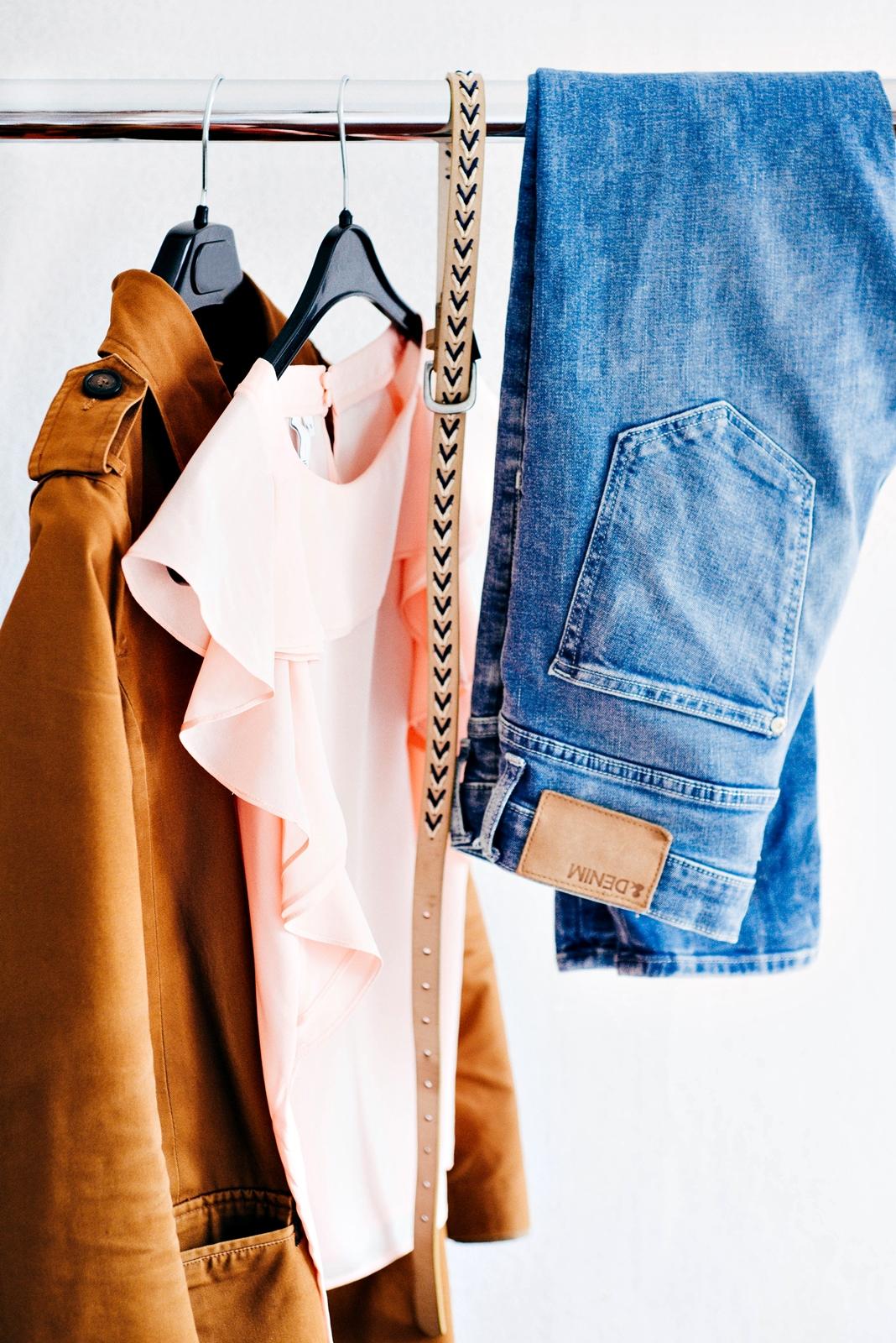 Kleiderschrank Ausmisten Die Besten Tipps Tricks Fashionladyloves