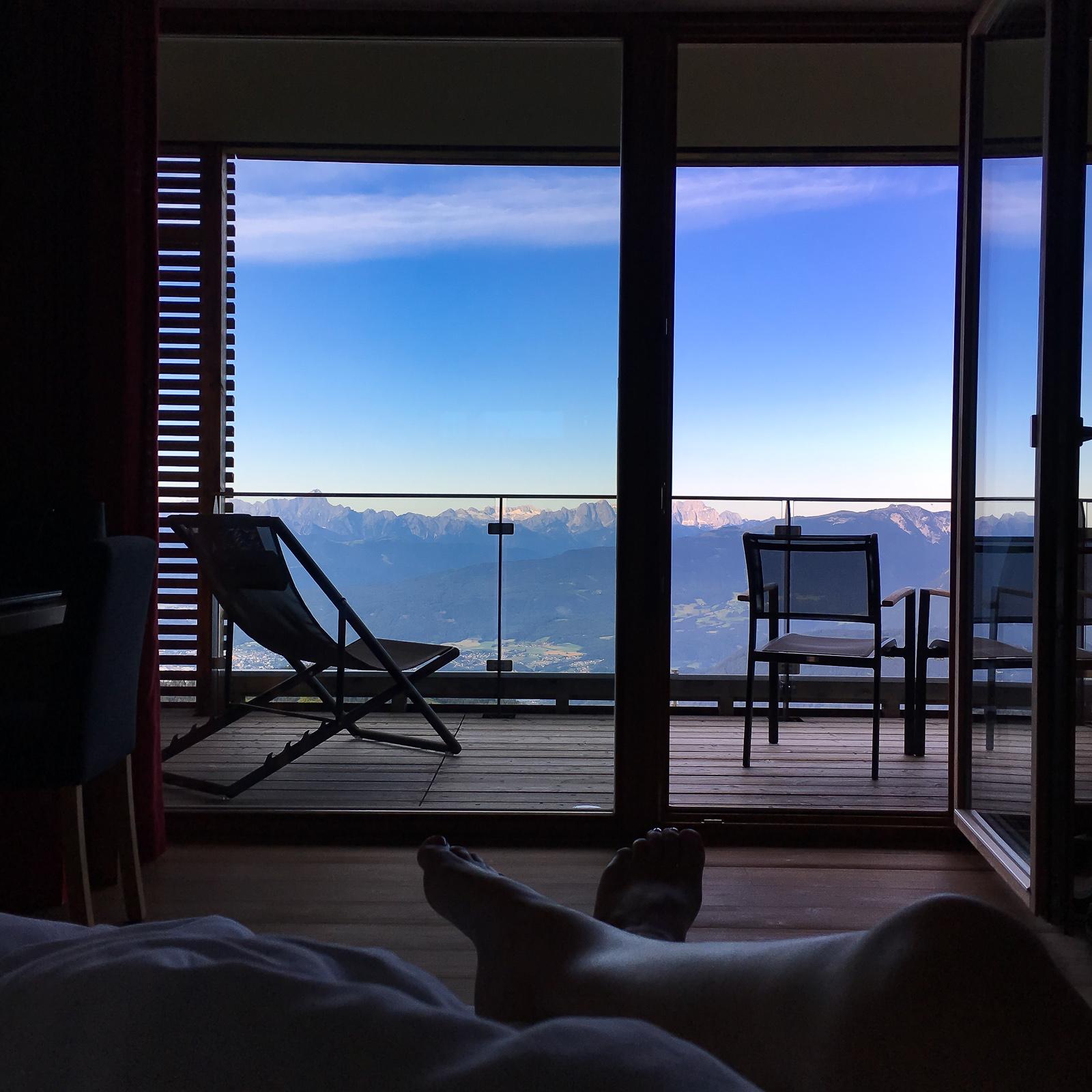 Das Alpinhotel Pacheiner auf der Gerlitzen in Kärnten - Hotel Review - Wellness und Wandern am Berg - Wanderurlaub - Bergsommer - Fashionladyloves by Tamara Wagner