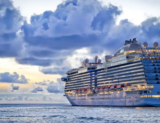 Die erste Kreuzfahrt - Tipps für Neulinge - Reise Tipps - Kreuzfahrt Tipps - An Board eines Schiffes - Fashionladyloves by Tamara Wagner - Travel Blog - Reisebloggerin