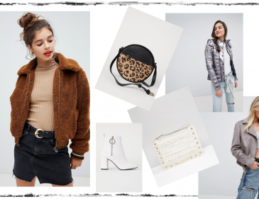 Mode für den Herbst – das sind die Trends der Saison - Modetrends Herbst - Herbstmode - angesagte Trends für den Herbst -Fashionladyloves by Tamara Wagner - Modeblog - Fashion Blog