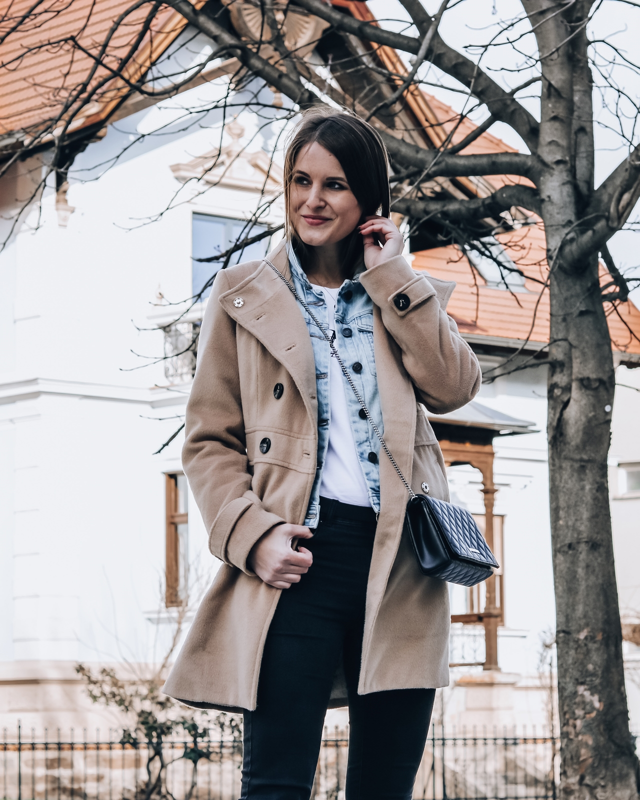 10 stylische Outfit Ideen für den Winter - Winter Looks - Was ziehe ich im Winter an - Stylingideen - Outfits für den Winter - coole Winter Looks - Styles für den Winter - Winterstyles Fashionladyloves by Tamara Wagner - Fashionblogger