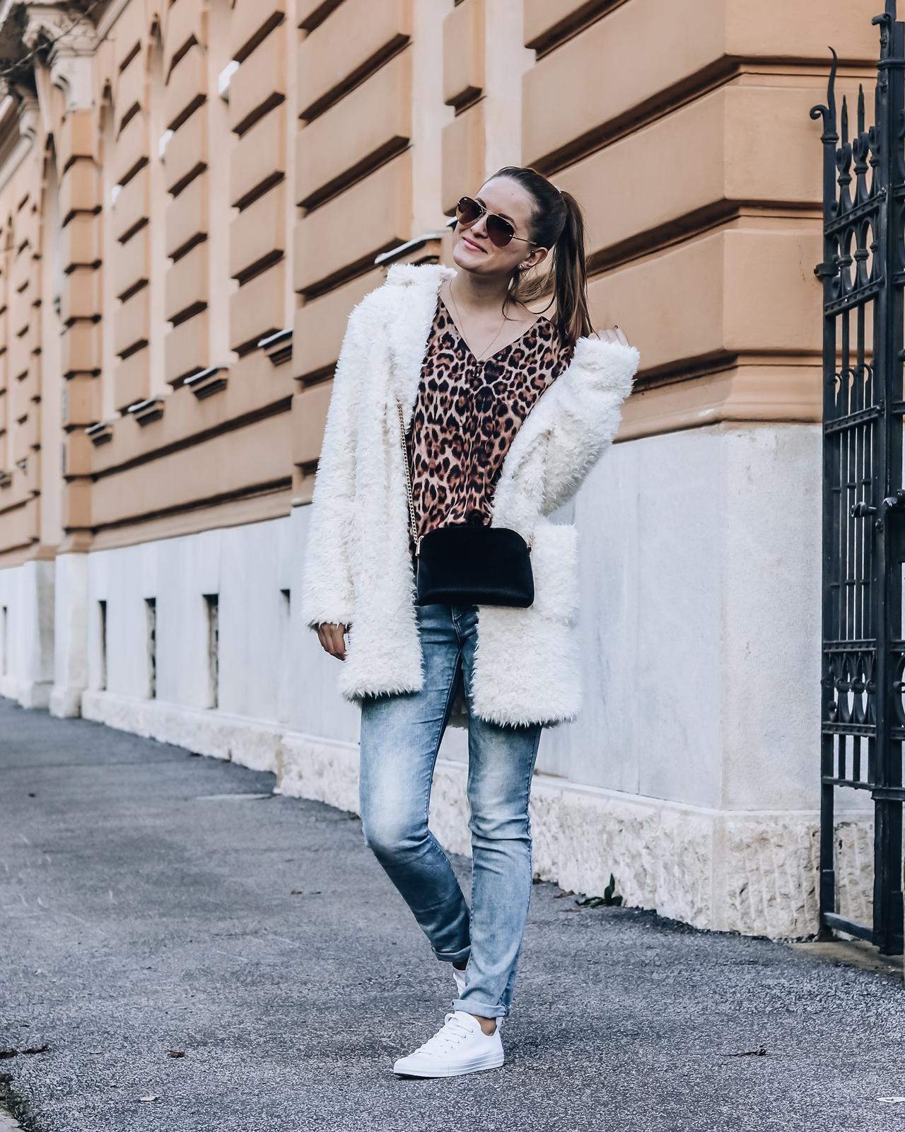 10 stylische Outfit Ideen für den Winter - Winter Looks - Was ziehe ich im Winter an - Stylingideen - Outfits für den Winter - coole Winter Looks - Styles für den Winter - Winterstyles Fashionladyloves by Tamara Wagner - Fashionblogger