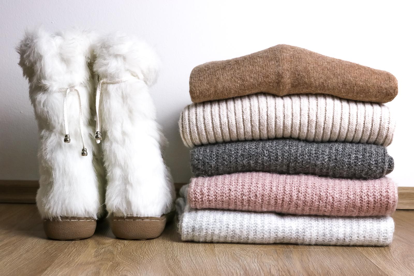 8 Tipps Fur Mehr Ordnung Im Kleiderschrank Fashionladyloves