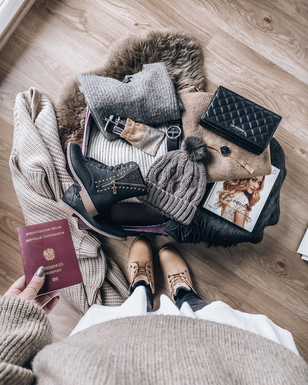 15 geniale Life-Hacks für deine Reise - die besten Reisetipps - Tipps und Tricks beim Kofferpacken und im Urlaub - Hacks für den Strand - Fashionladyloves by Tamara Wagner - Travelblogger