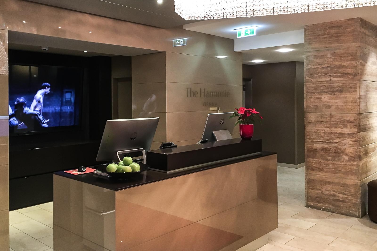 Hotel The Harmonie Vienna - Hotel Review - Hotelbewertung - Hotel in Wien - Hotel Empfehlung - Sightseeing Vienna - Hotel Tipp - Fashionladyloves by Tamara Wagner