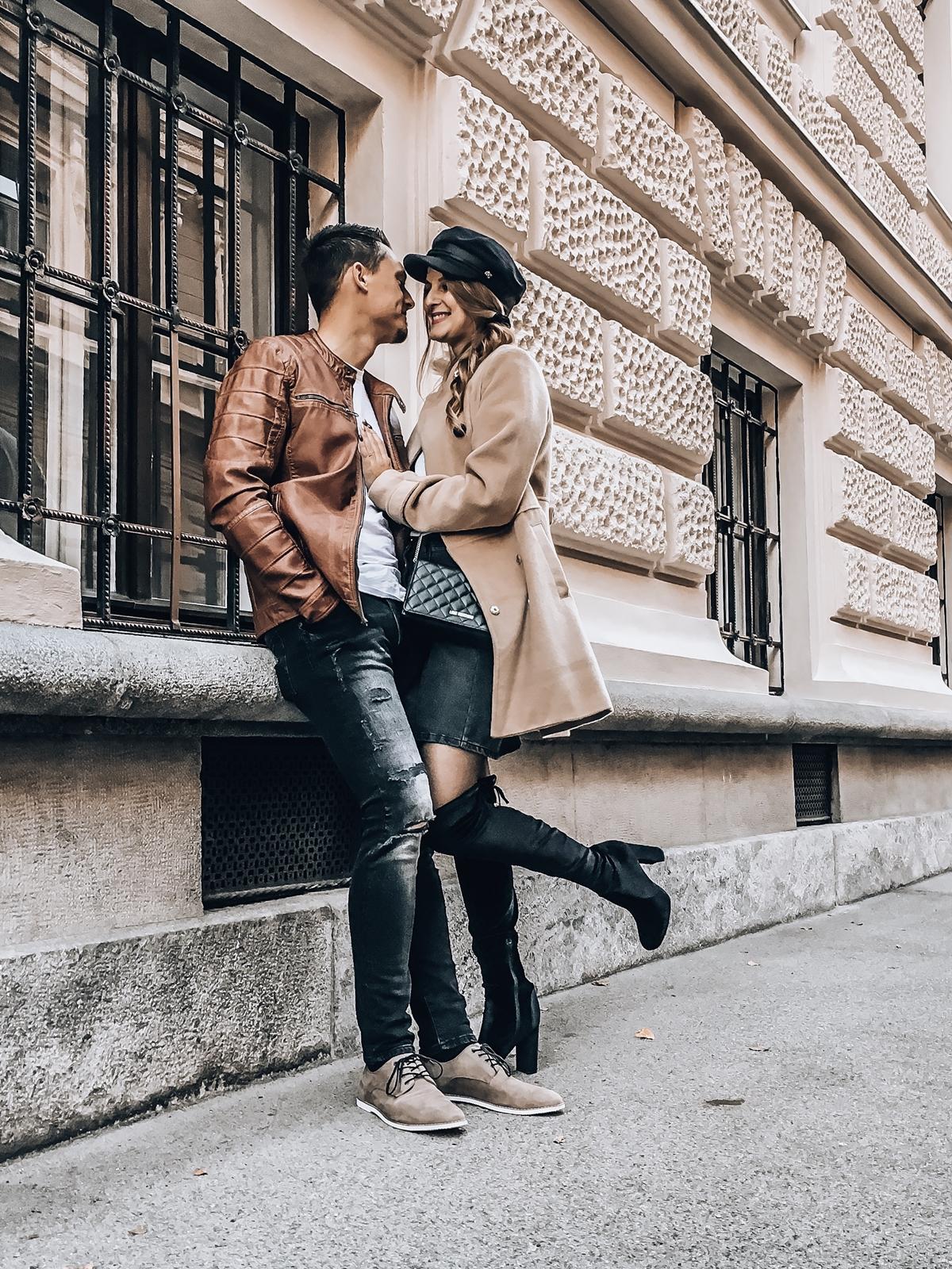 Partnerlook 10 Outfit Ideen Für Süße Pärchenlooks Fashionladyloves