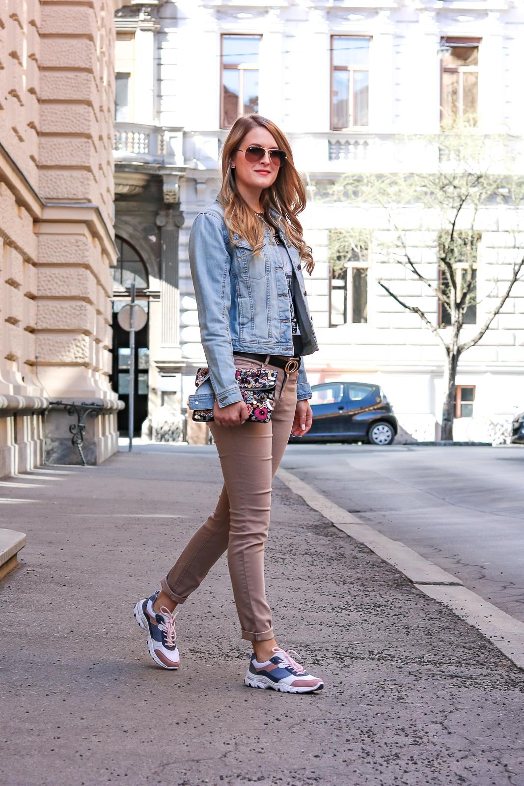 Die Sneaker-Trends des Jahres - diese Sneaker musst du haben - die schönsten Turnschuhe - Sneaker im Büro - Sneaker im Alltag - mit Sneaker auf eine Party - die schönsten Sneaker kaufen - Fashionladyloves by Tamara Wagner - Modeblog - Fashion Blog aus Österreich