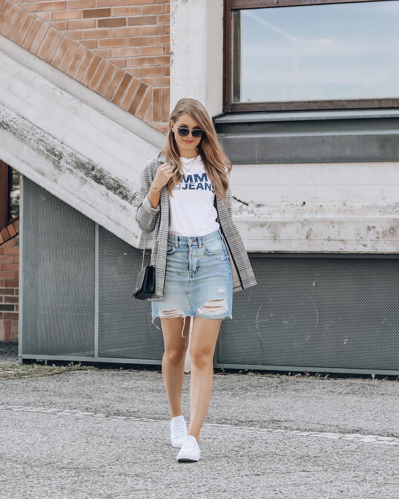 Was ziehe ich heute an 15 Outfit Ideen für Frühling und Sommer - Outfits für den Frühling - Outfits für den Sommer - Was ziehe ich an? - Was ziehe ich heute an? Outfits kombinieren - Sommerlooks - Frühlingslooks - Outfit Ideen - Fashionladyloves by Tamara Wagner - Modeblog - Fashionbloggerin