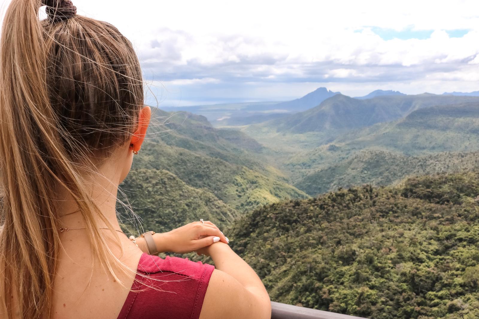 Mauritius Reisebericht - Wissenswertes und Highlights der Trauminsel - Mauritius Reise - Mauritius Sehenswürdigkeiten - Mauritius Flitterwochen - Traumreise - Paradies - schönste Insel - Traumurlaub -Tipps für Mauritius - Mauritus Reiseführer - Mauritius Travel Guide - Black Gorges Nationalpark Mauritius - Fashionladyloves by Tamara