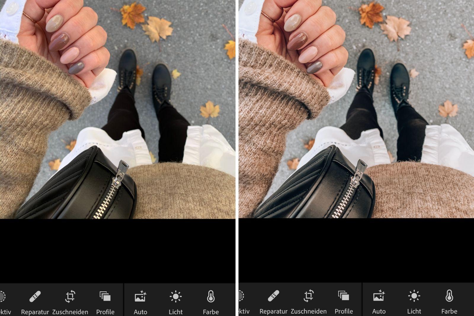 So bearbeite ich meine Instagram Bilder - Instagram Bilder bearbeiten - Apps für Instagram Bilder - Bildbearbeitung mit Apps - Instagram Hacks - Instagram Tipps - Das perfekte Foto für Instagram - Fashionladyloves by Tamara Wagner