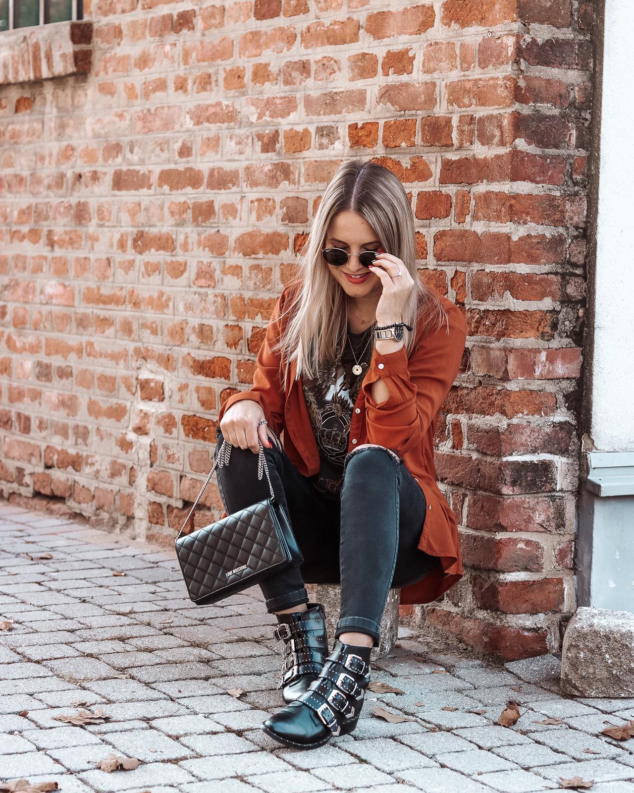 Was ziehe ich morgen an - 10 Outfit Ideen für den Herbst - Herbstlooks - Herstmode - Herbst Kleidung - Was ziehe ich im Herbst an - Mode für den Herbst . Herbst Outfit - Was soll ich anziehen - was im Herbst anziehen - Fashionladyloves by Tamara Wagner