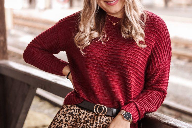 Kuschelig und warm - das sind die schönsten Winterpullover - Winterpullover kaufen - schöne Pullover - Fashionladyloves by Tamara Wagner - Fashionblog - deutscher Modeblog - Modetipps
