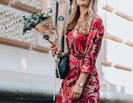 Maxikleider Trends - entdecke die schönsten Modelle - Die schönsten Kleider für den Sommer - Das perfekte Maxikleid - Kleidertrends - Das schönste Kleid - Maxikleid kombinieren - Welches Kleid für den Sommer - Fashionladyloves by Tamara Wagner - Fashion Blog - Modeblogger