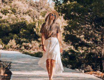 Boho Style Guide - Boho Look - Stilrichtung Bohemian - Boho Chic - Model Tipps - Outfit Ideen - Outfit Bilder - Fotos von Outfit Kombinationen - Stilrichtung Boho - Fashionladyloves by Tamara Wagner - Blogazin aus Österreich